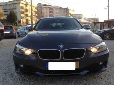 usado BMW 320 Série 3 d Line Modern