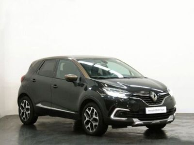 usado Renault Captur 1.5 dCi 110 Energy Exclusive XMOD