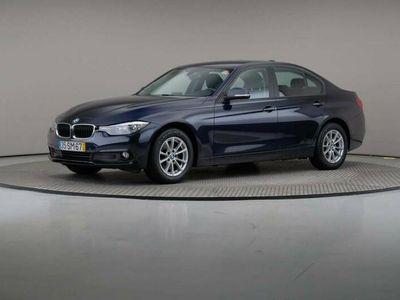 usado BMW 318 3 Serie d Advantage