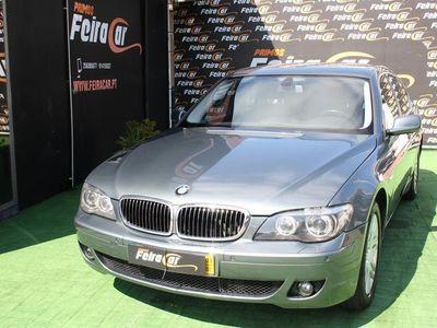 usado BMW 730 EXECUTIVE