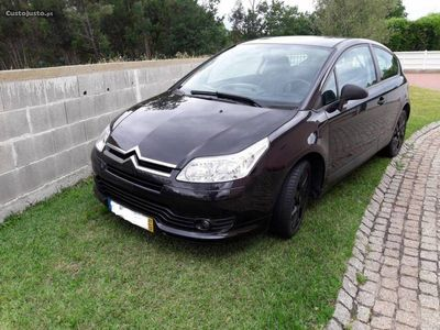 gebraucht Citroën C4 1.6 HDI