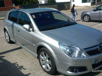 usado Opel Signum 1.9cdti 150cv
