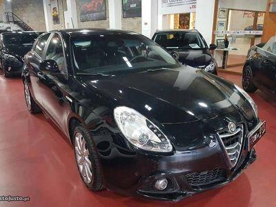 gebraucht Alfa Romeo Giulietta 1.6JTD M