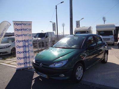 usado Peugeot 206 ---