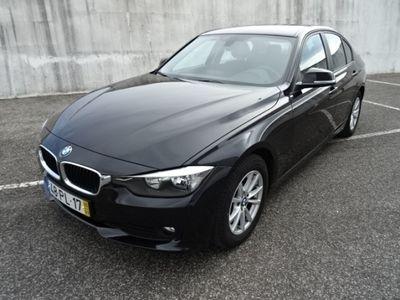 usado BMW 318 Série 3 D GPS