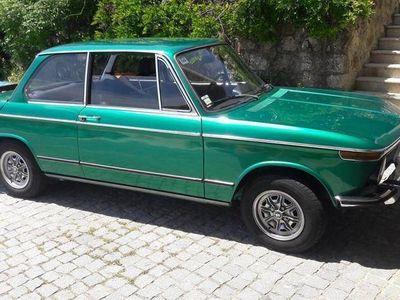 usado BMW 1602 1062 - de 1975
