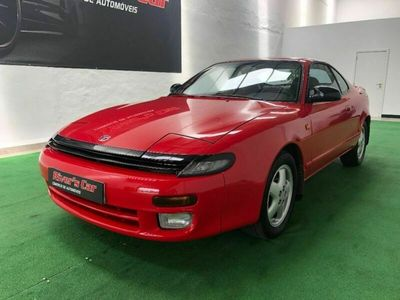 usado Toyota Celica 2.0 GTi