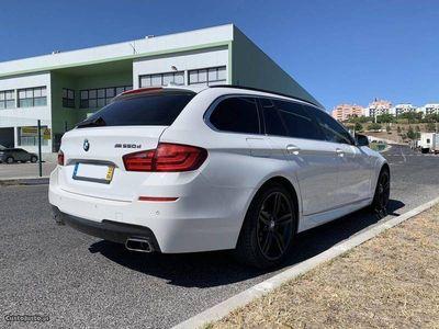usado BMW 535 xDrive313cvPacKM550d