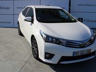 usado Toyota Corolla 1.4