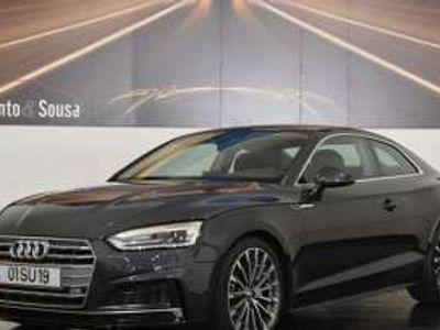 usado Audi A5 Gasóleo