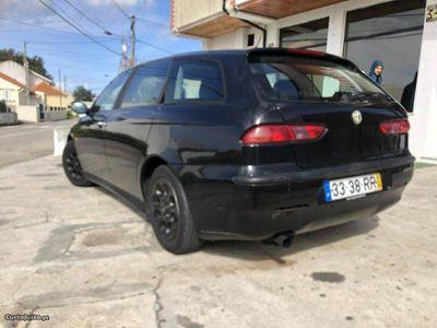 usado Alfa Romeo 156 1.8