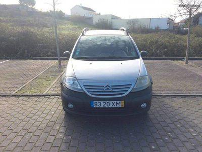usado Citroën C3 XTR