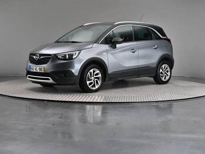 usado Opel Crossland X 1.5 CDTi Innovation