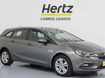 usado Opel Astra ST Edition Active 1.6 CDTI 95cv