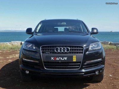usado Audi Q7 3.0 V6 TDi Quattro
