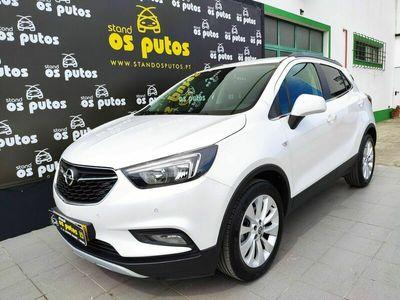 usado Opel Mokka 4X4 Innovation Turbo