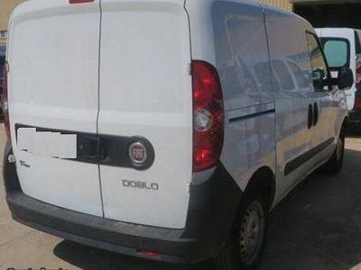 usado Fiat Doblò cargo 1.3