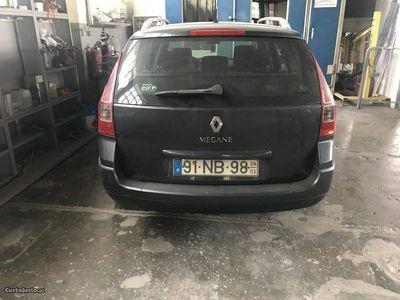 usado Renault Mégane Extreme