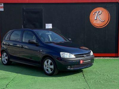 usado Opel Corsa C 1.2