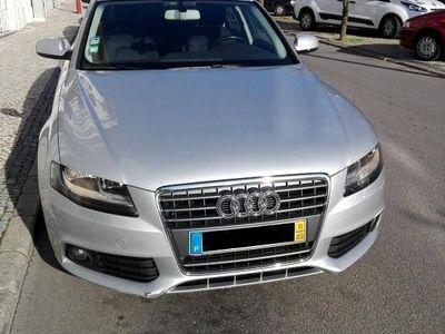 gebraucht Audi A4 Avant TDi NACIONAL