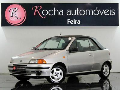 usado Fiat Punto Cabriolet 1.2 DA FC