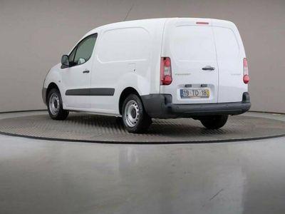 usado Peugeot Partner 1.6 BlueHDi L2 Premium 3L