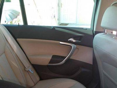 usado Opel Insignia cosmo 160 cv sport - 10