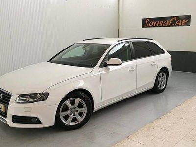 usado Audi A4 2.0 TDi BusinessL. -