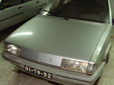 usado Citroën BX 16 TRS