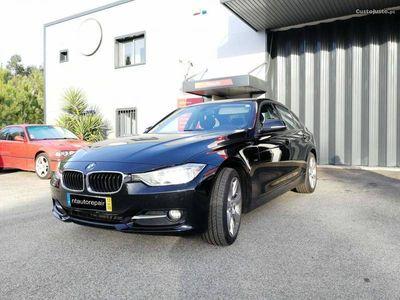 usado BMW 320 D Sport 184cv