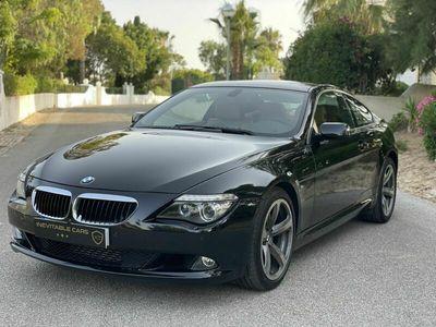 usado BMW 635 D Como Novo