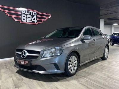 usado Mercedes A180 d Style