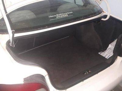 usado Hyundai Accent 1.3