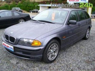 usado BMW 320 Série 3 D TOURING