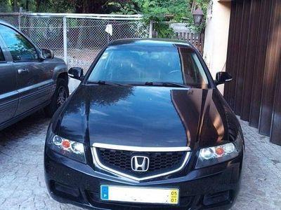brugt Honda Accord Sedan Executive