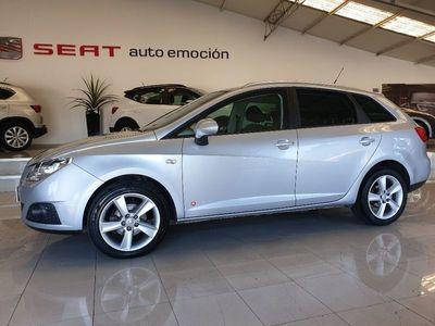 usado Seat Ibiza ST 1.6 TDI COPA 90cv