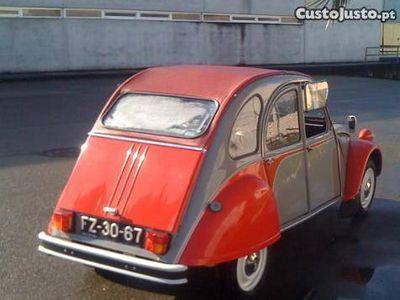 usado Citroën 2CV Dolly