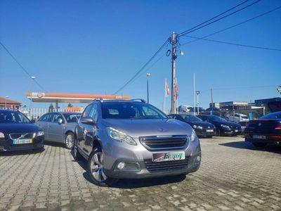 usado Peugeot 2008 1.4 HDi Active