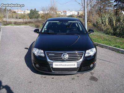 usado VW Passat 1.9 TDI BLUEMOTION -