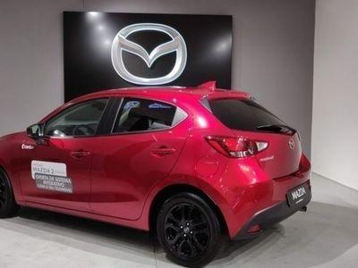 usado Mazda 2 HB 1.5 Skyactiv-G 90cv Advance Navi