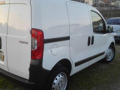 usado Citroën Nemo 1.4 HDIViatura de serviço
