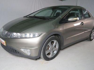 usado Honda Civic 1.4 Sport i-Shift