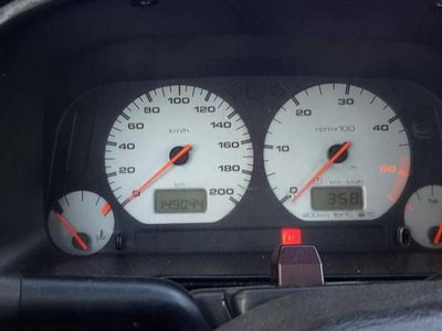 brugt Seat Ibiza Td (vp90)