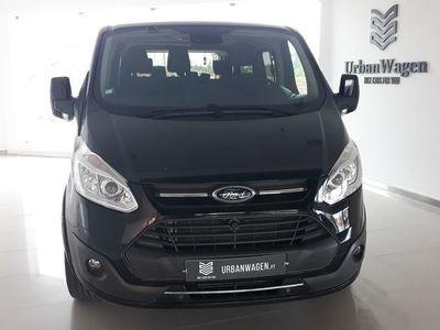 usado Ford Custom Tourneo