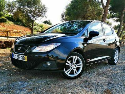usado Seat Ibiza 1.2 TSI 105cv Copa