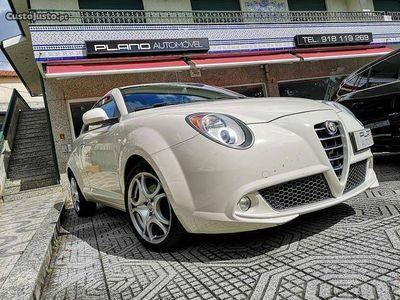used Alfa Romeo MiTo 1.3 JTD 113mil km