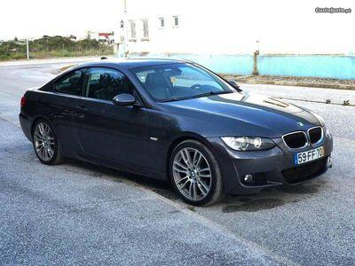 usado BMW 320 E92