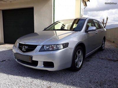 brugt Honda Accord 2.2 FULL EXTRAS