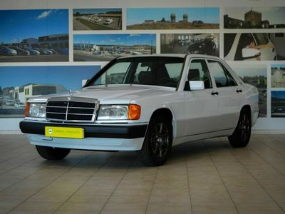 usado Mercedes A190 D 2.0 75CV