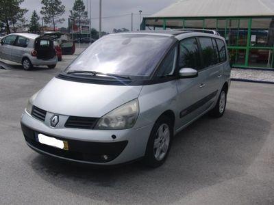 usado Renault Espace 1.9 DCI